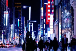 アプリを使って東京の新宿で人妻とマッチングからの援助交際!