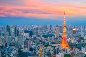 繁華街や歓楽街じゃなくても東京で援助交際はできる!清楚でスレンダーな美女とセックスを堪能